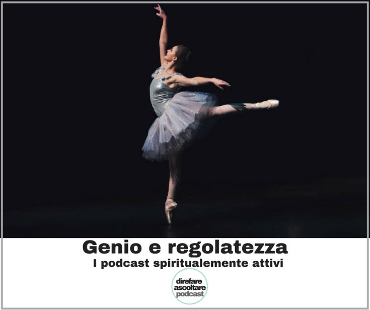 Genio e regolatezza